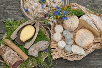 Produits du terroir de Haute-Loire, le secret le mieux gardé d'Auvergne