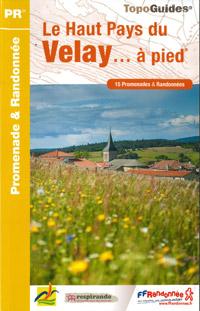 Randonnée Haut Pays du Velay à pied