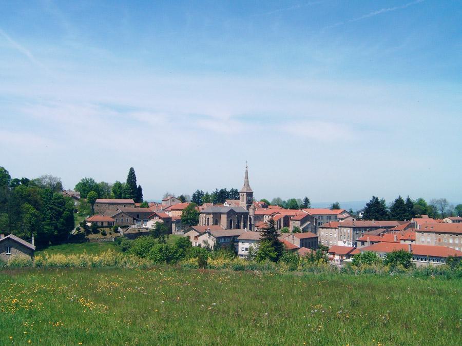 Campagne de Montfaucon